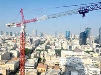 בנייה / צלם: תמר מצפי
